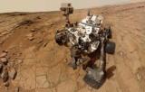 Марсоход Curiosity. Фото: www.gazeta.ru
