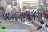 Беззаконие на улицах Египта. Кадр RT