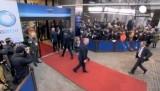 Саммит Евросоюза в Брюсселе 19 декабря 2013. Кадр Euronews