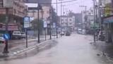 Наводнение в Секторе Газа в Палестине. Кадр NTDTV