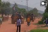 Французские миротворцы в Центральноафриканской республике. Кадр Euronews