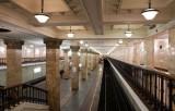 Станция Комсомольская Московского метро. Фото: ivan-da-maria.org