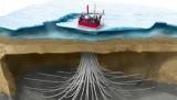 Добыча нефти на шельфе. Графика: oko-planet.su