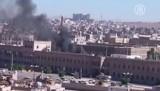 Взрыв в столице Йемена. Кадр NTDTV