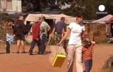 Резервация для белых в ЮАР. Кадр Euronews
