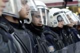 Турецкие полицейские. Фото: sana.sy