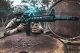 """Умная"" самонаводящаяся снайперская винтовка 500 Series AR Smart Rifle. Фото: dailytechinfo.org"