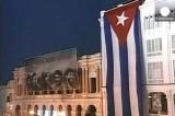55 лет кубинской революции. Кадр Euronews