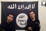 Террористы из Ансар аль-Сунны угрожают олимпиаде в Сочи. Кадр Euronews