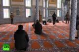Мечеть в Бремене, Германия. Кадр RT