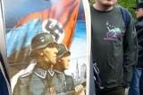 Нацисты в Эстонии. Фото: rusk.ru