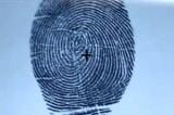 Отпечаток пальца. Кадр RT