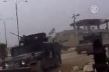 Война в Ираке продолжается. Кадр NTDTV