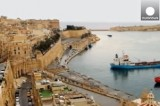 Мальта. Кадр Euronews