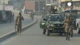 Пакистанские военные. Кадр Euronews