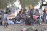 Беженцы в Южном Судане. Кадр Euronews