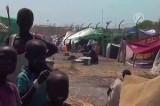 Беженцы в Южном Судане. Кадр NTDTV