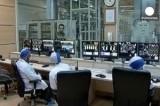 Иранский ядерный объект. Кадр Euronews
