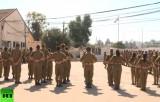 Израильская армия. Кадр RT
