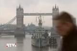 Лондон. Кадр RTVi