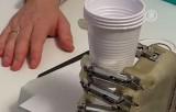 Бионическая рука, которая может чувствовать. Кадр NTDTV