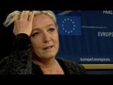 Европейские националисты хотят создать свою фракцию в Европарламенте