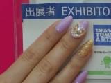Мигающие огнями ногти придумали в Японии (новости)