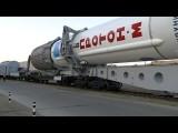 """Неудачный запуск """"Протона-М"""": ведется расследование"""