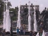 Аномальная жара в Москве не спадёт (новости)