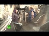 «Мертвый поселок» под Луганском оживает после кровопролитных боев