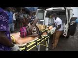 Эбола: страны Западной Африки просят о помощи
