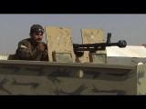 """Отряды боевиков """"ИГИЛ"""" отступают"""