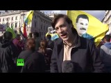 По Европе прокатилась волна демонстраций в поддержку курдского населения