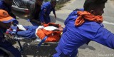 Malaysian rescuers continue search for capsized boat victims
