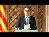 """Каталония: """"гражданские консультации"""" вместо референдума"""