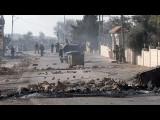 Израиль: в Иерусалим вводят дополнительные силы полиции