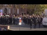 Франция: беспорядки после гибели демонстранта