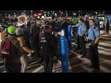 США: полиция арестовала более 50 участников акций протеста в Фергюсоне