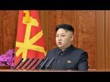 Лидер КНДР появился на публике после долгого отсутствия