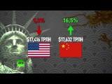 В 2014 году китайская экономика может обогнать американскую