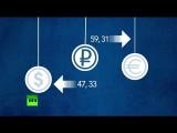 Падение рубля спровоцировало рост рынка недвижимости и авто