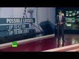 Депутат Европарламента: Расплачиваться за «Мистраль» будут французские рабочие