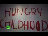 Каждый четвертый ребенок в Великобритании живет за чертой бедности