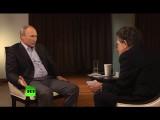 Путин раскритиковал Запад за бездействие в решении кризиса на Украине