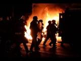 Власть огня: американский Фергюсон охватили беспорядки (ПРЯМАЯ ТРАНСЛЯЦИЯ)