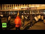 В Киеве националисты попытались штурмовать концертный зал, где выступала Ани Лорак