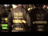 В Чикаго из-за взрыва обрушилось жилое здание