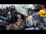 В Гонконге задержаны десятки демонстрантов