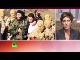 Боевики «Исламского государства» сбили самолет международной коалиции