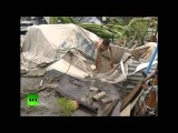 На Филиппины обрушился тайфун «Хагупит», эвакуировано свыше 700 тыс. человек